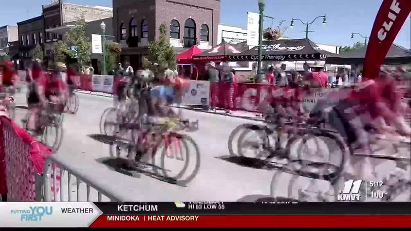Registration is open for the Twin Falls Old Town Criterium.