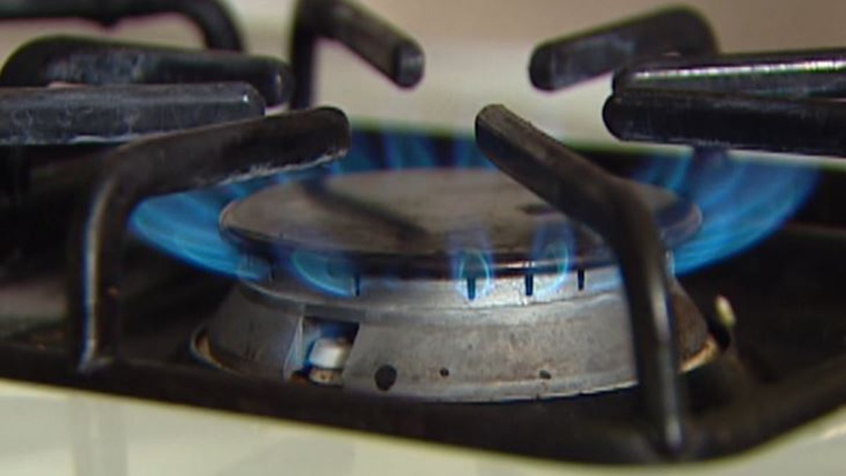 Higher natural gas bills expected this winter