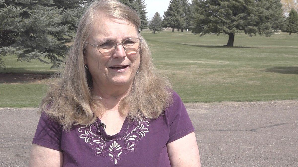 Albion Mayor Sharon Wilmot responds to failed recalled petition she learned about while on her...