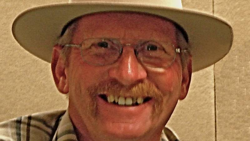 """William """"Bill"""" Wilkins of Gooding, Idaho, passed away at age 69 from respiratory complications..."""