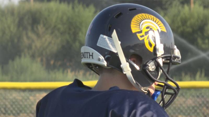 Gridiron Grind: Wendell looks to turnaround program with new culture