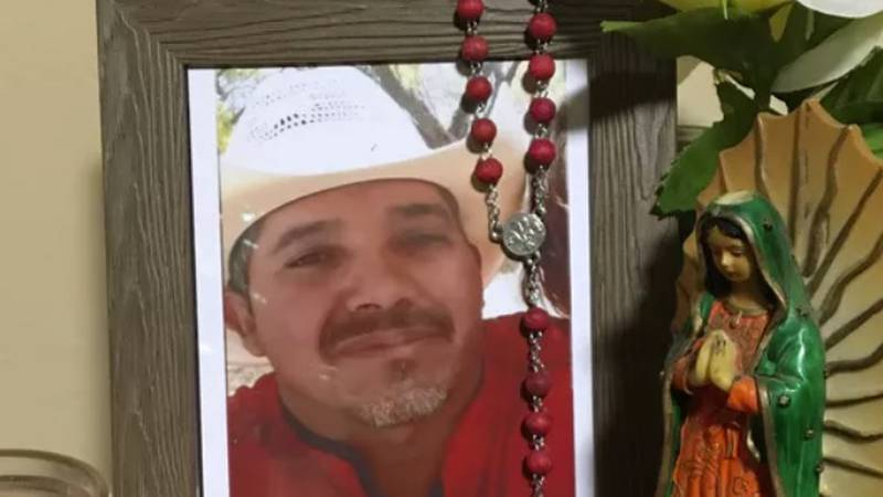 Roberto Padilla Argüelles was murdered in the Boise Towne Square Mall shooting.