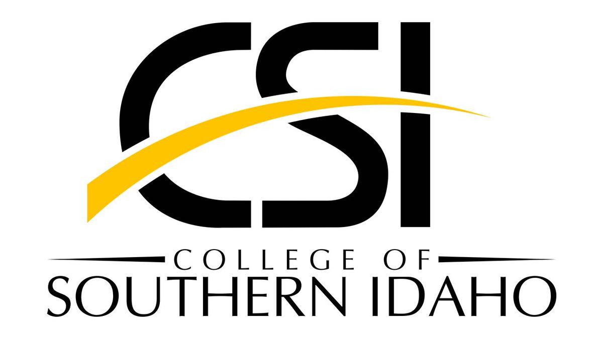 College of Southern Idaho logo