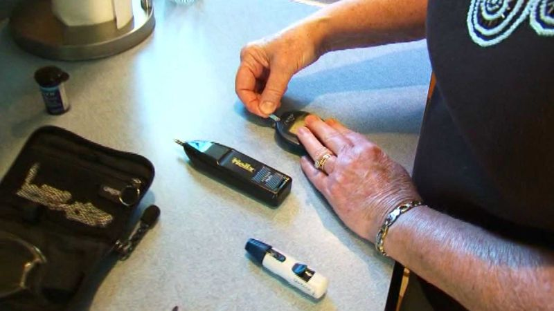 New Medicare plan sets a cap for insulin at $35 a month