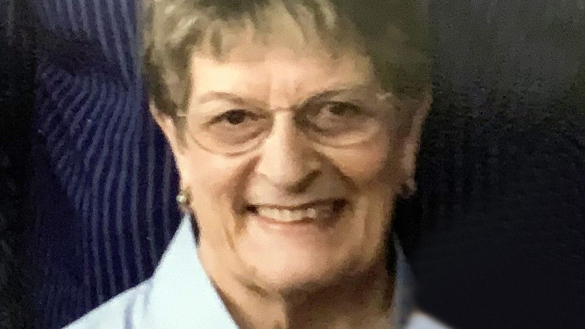 With her family at her side, Joyce Arlene (Straubhaar) Heinze passed away peacefully on Sunday,...