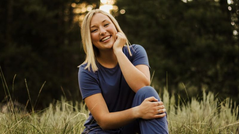 This week's Academic All-Star is Abigail Stokes from Twin Falls High School.
