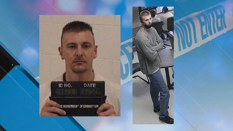 Idaho Department of Correction is looking for inmate Jeremiah Roland Johnson who walked away...