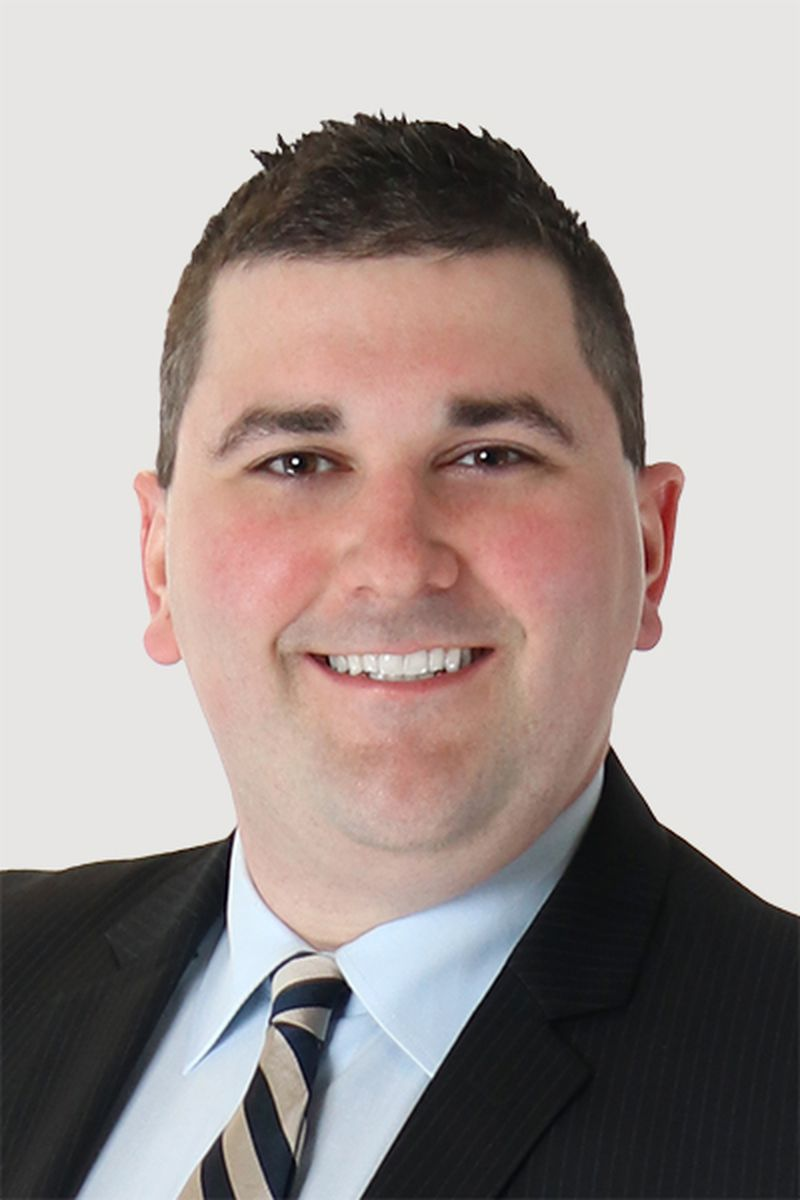 Headshot of Eric Brill, Chief Meteorologist