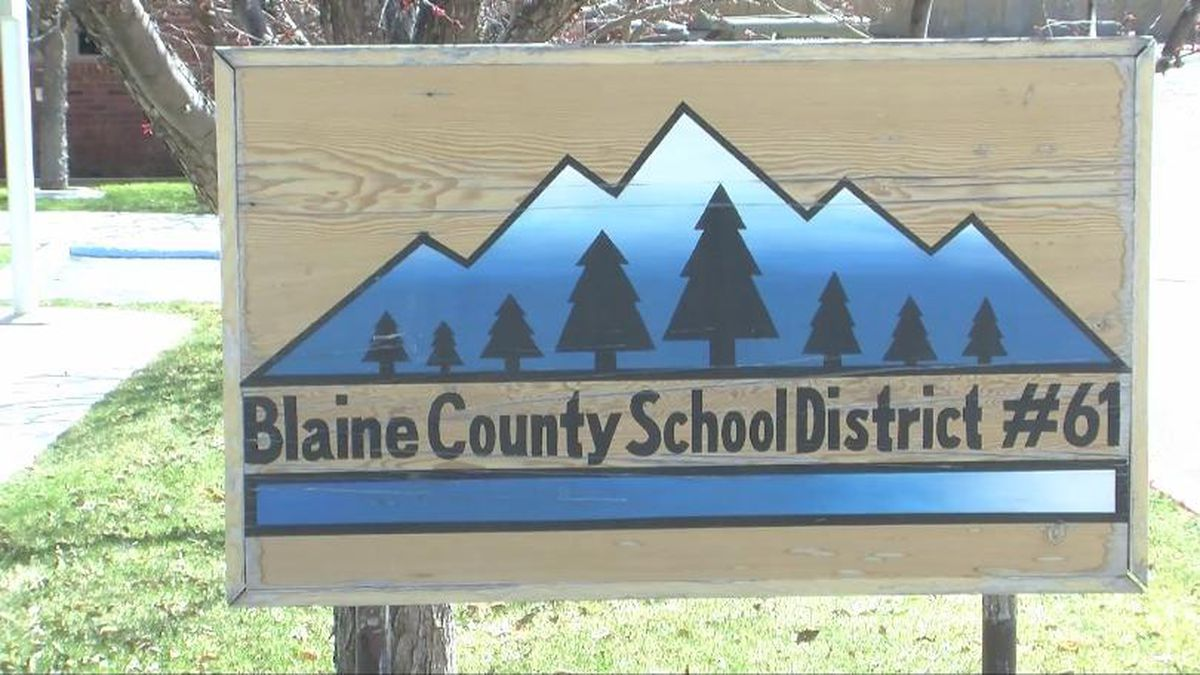 The Blaine County School Board of Trustees will be meeting today at 5:30 p.m. to discuss potentially extending school closures. (KMVT/KSVT)