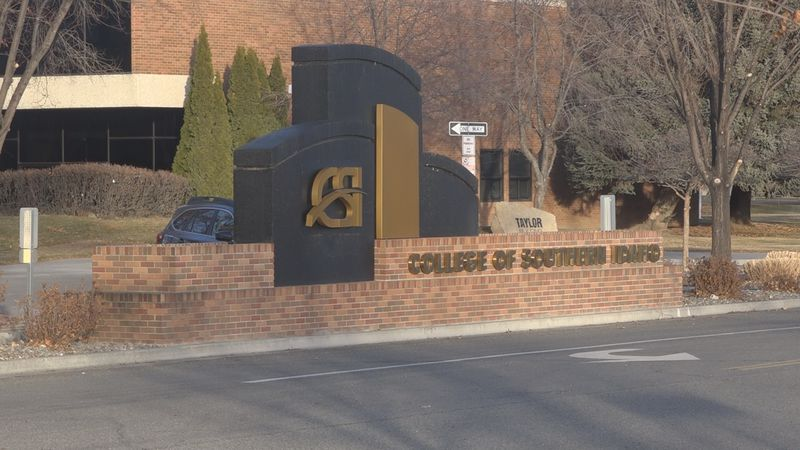 The College of Southern Idaho is encouraging all people to continue to make art their whole...