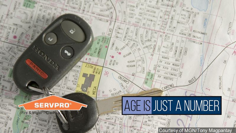 Driving keeps us independent but as we age poor eye sight and cognitive decline can make...