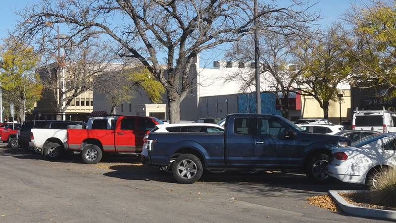 Twin Falls could see more buildings pop up downtown