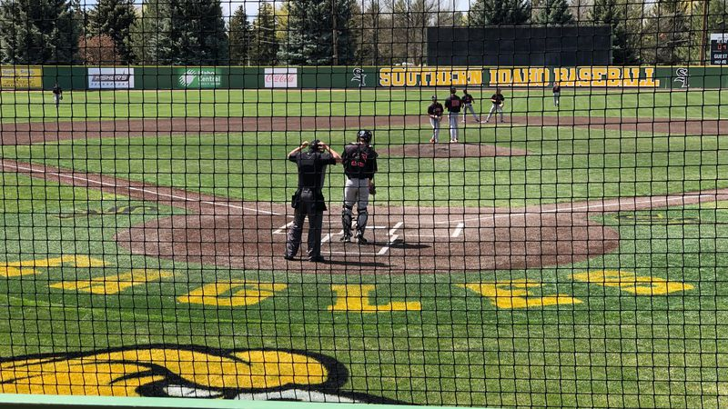 The College of Southern Idaho defeated Colorado Northwestern twice on Friday.