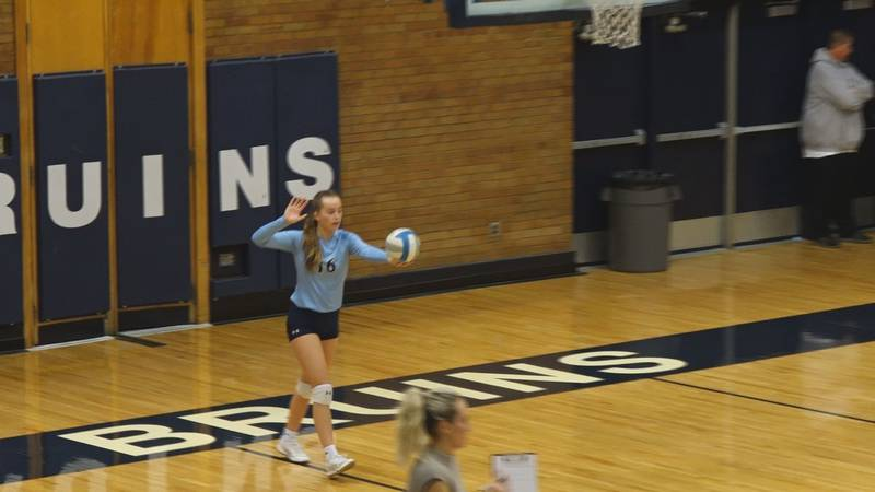 Twin Falls headed to conference tournament final; volleyball roundup