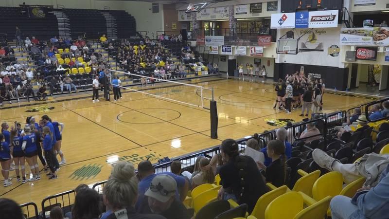 Upset-minded Golden Eagles fall in conference opener to Salt Lake Community College