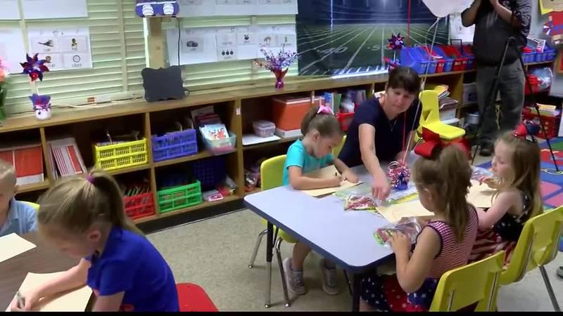 State-funded full-day kindergarten legislative proposal endorsed by Ed Board