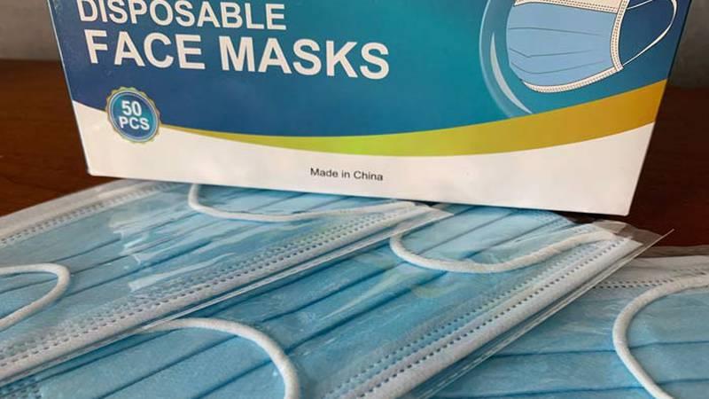 Bellevue passes in-door face mask mandate