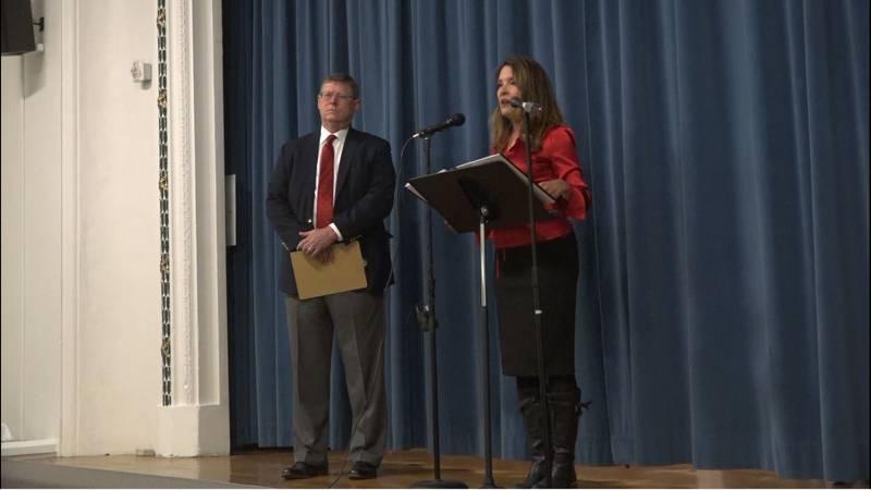 McGeachin speaks about Idaho Press Club litigation