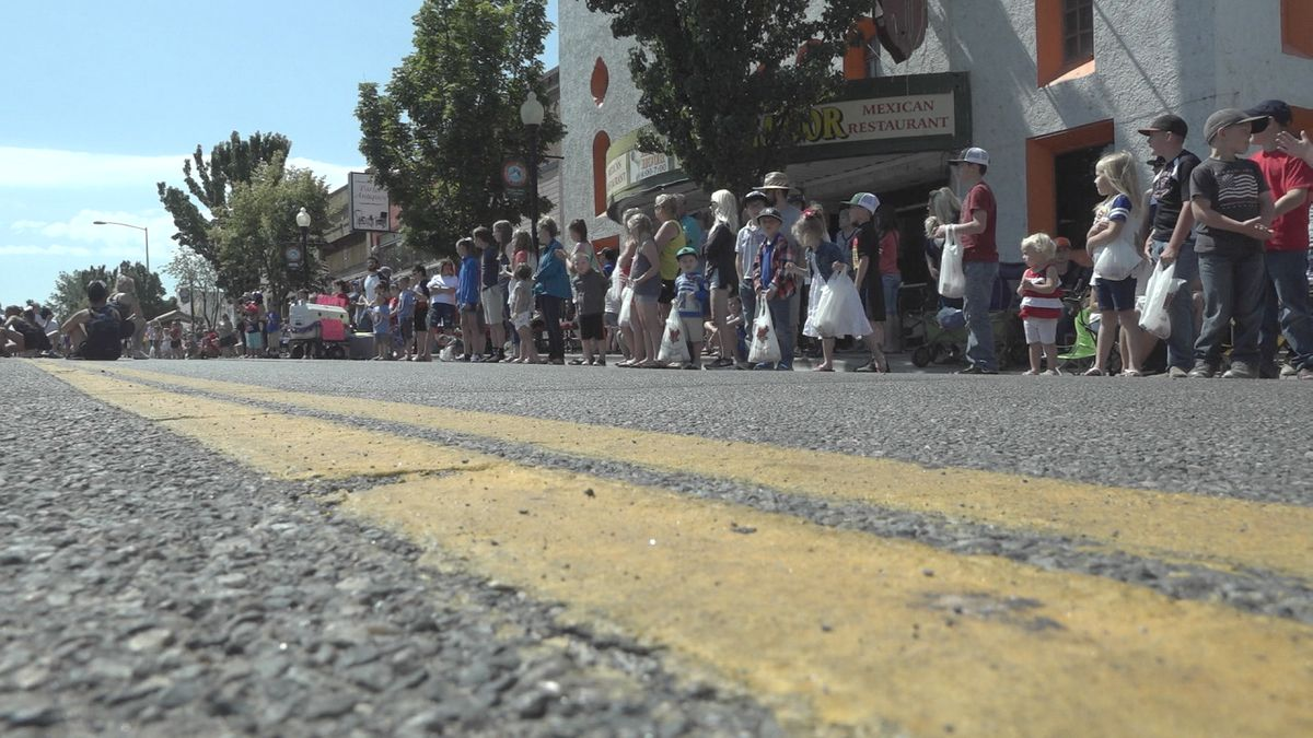 The city of Buhl continues to plan and prepare for the 4th of July Sagebrush Days, as well acknowledging the possible concern from residents. KMVT spoke with members of the community to get their take on this upcoming celebration.