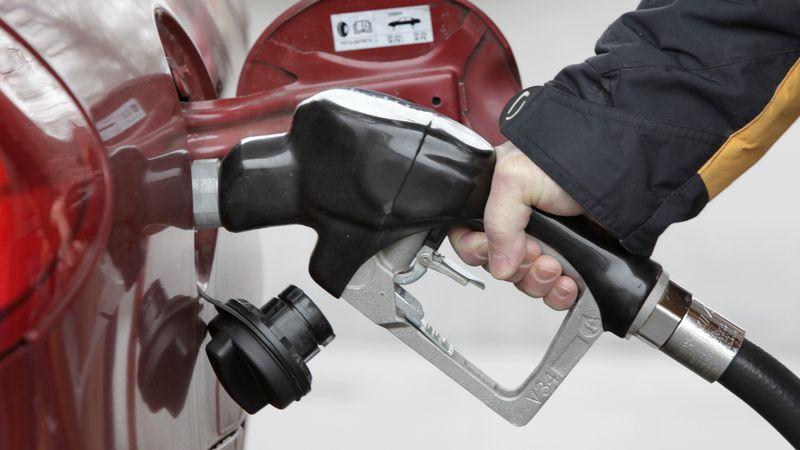 FILE - Idaho saw their gas prices go down 46 cents per gallon last year
