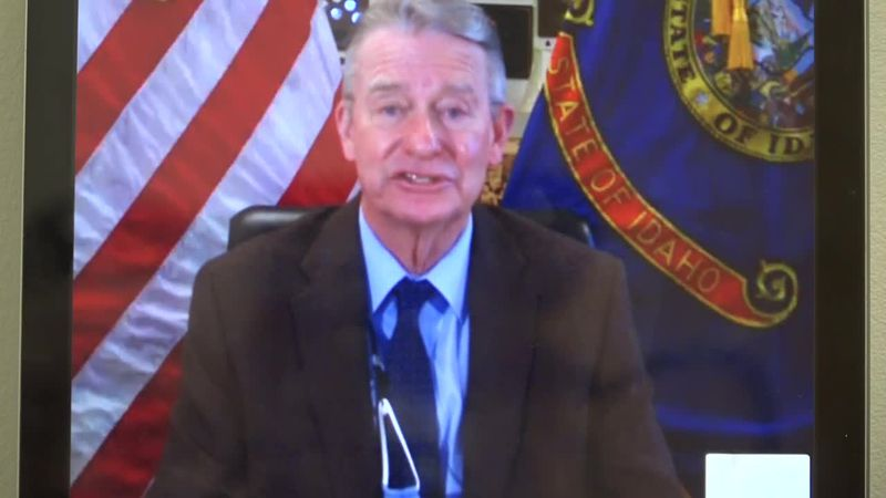 Idaho Gov. Brad Little is voicing his support for the lawsuit in Texas on election integrity.