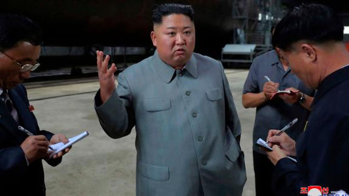 South Korea's Joint Chiefs of Staff says the launches were done Wednesday from the North's northeastern area. (Source: CNN)