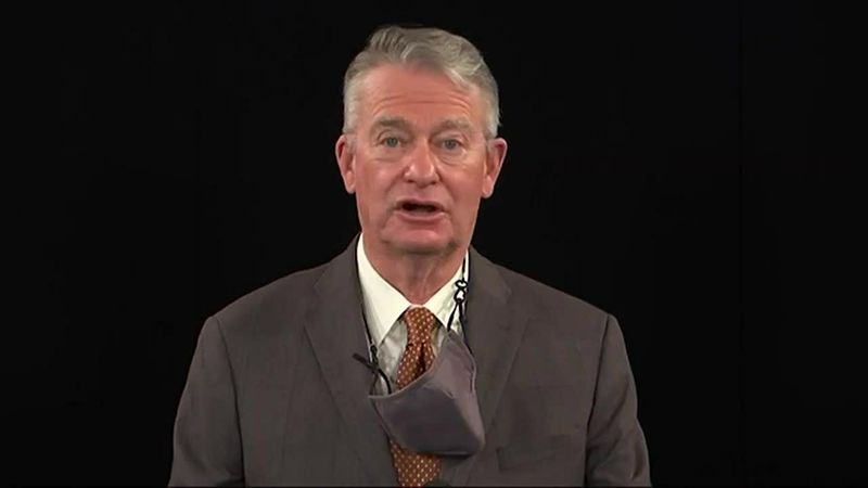 Gov. Brad Little is moving Idaho into Stage 3 of its reopening plan, he announced Tuesday...