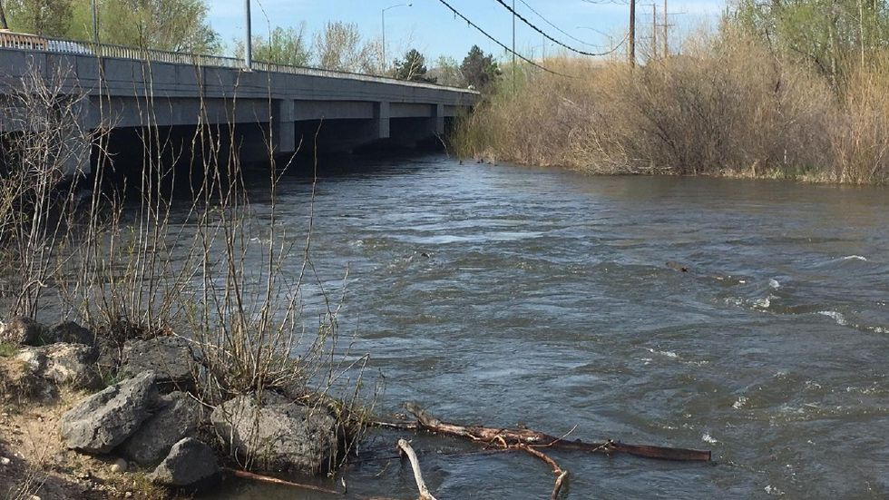 An Eagle woman has passed away following a floating trip at the Boise River.