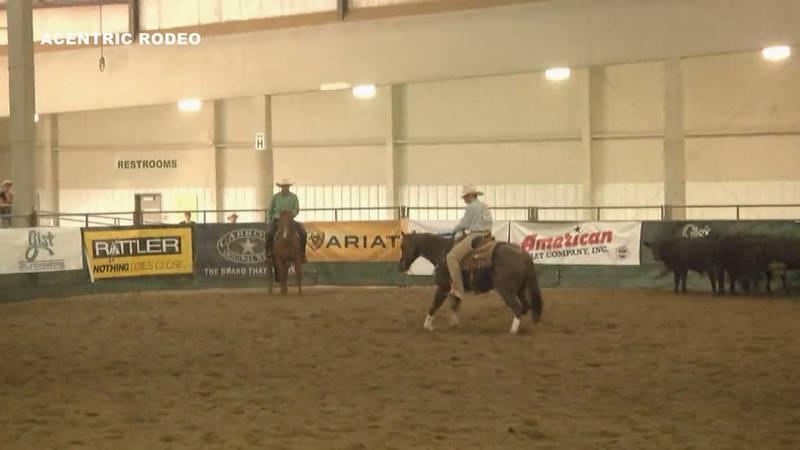 Southern Idaho represents at National High School Finals Rodeo