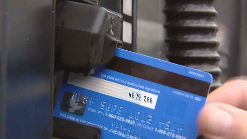 For those who may have carried over credit card debt from the holidays into the new year, you...
