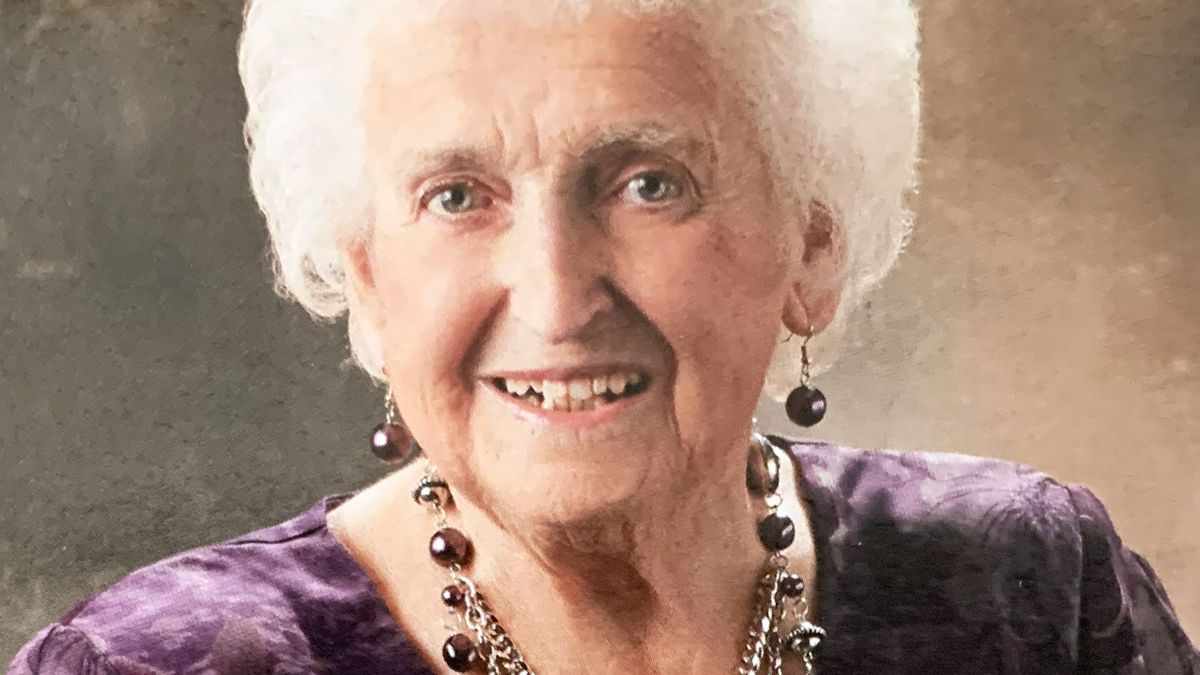 Mavis Margaret Hobson Wrigley, an 89-year-old resident of Burley, passed away Saturday, July 4, 2020, at her home.