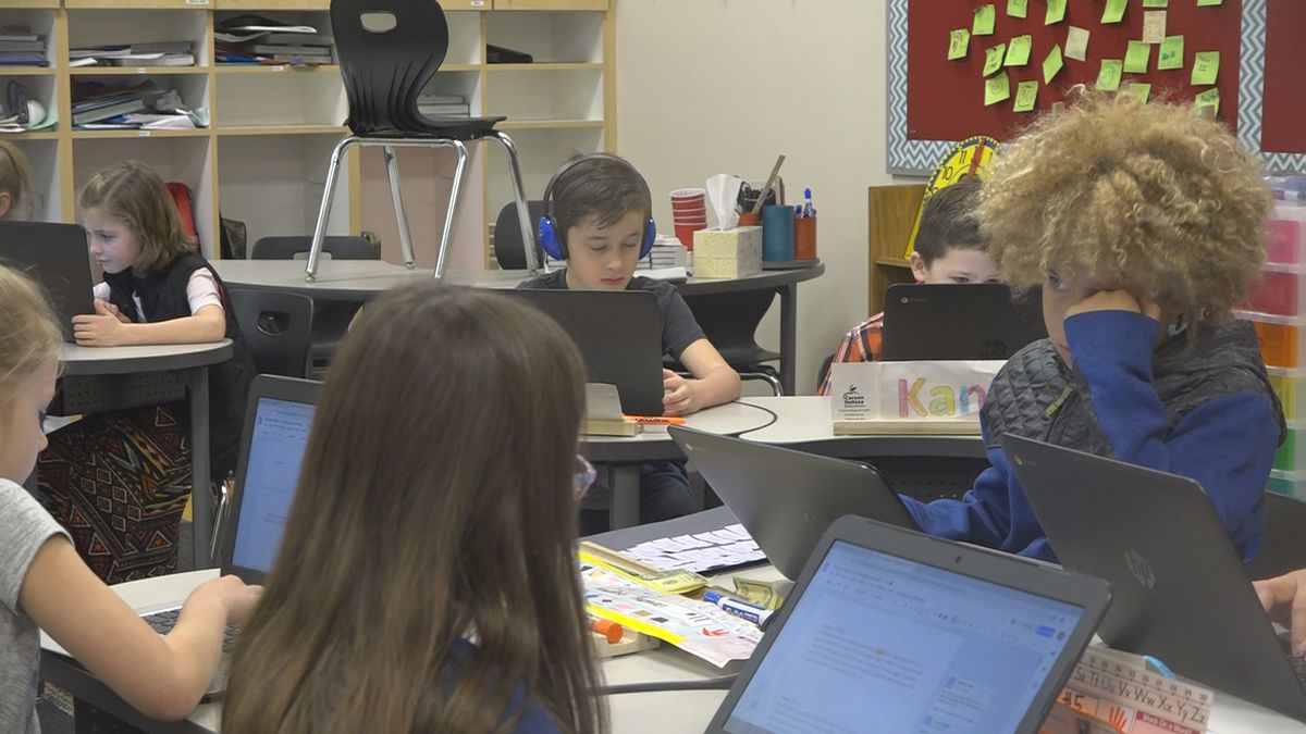 Twin Falls School District holds special meeting regarding COVID-19 risk level