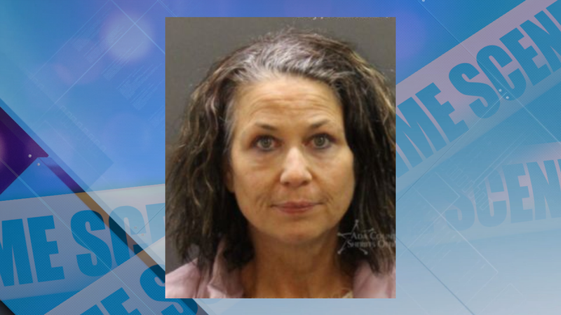 The FBI announced Thursday that Yvonne Orbin St. Cyr of Boise was arrested by on a warrant from...