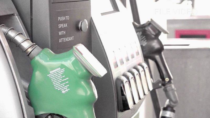 Idaho fuel prices up more than 10 cents in a week following a delayed reaction from the effects...