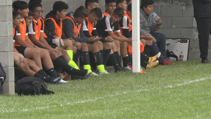 Jerome starts off boys soccer season with win, Canyon Ridge draws with Century
