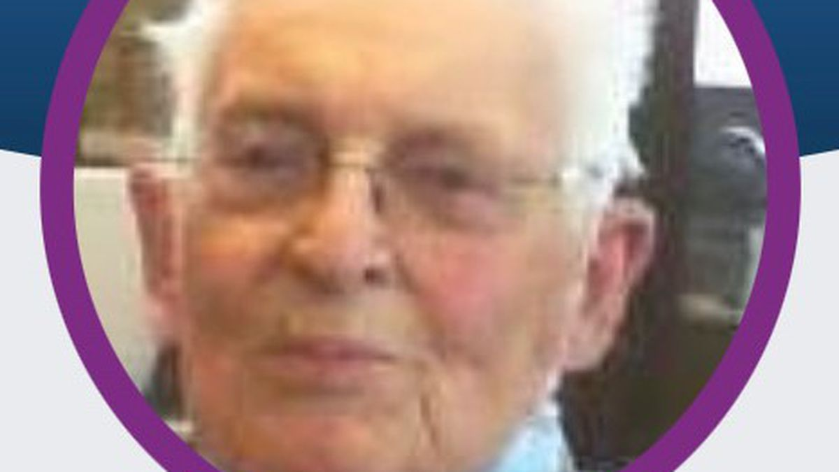"""George """"Larry"""" Laird Shoup, 90, a resident of Tendoy, Idaho, passed away on Saturday, April 10,..."""