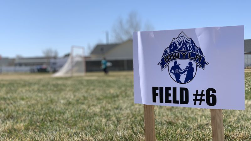 Twin Falls plays host to lacrosse jamboree