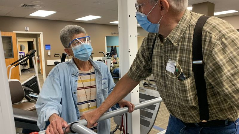 This will give patients the confidence that they are receiving the best care possible.