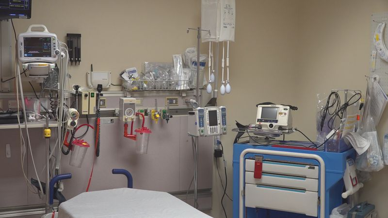 Doctor stresses that the ER should be used for those truly having a crisis
