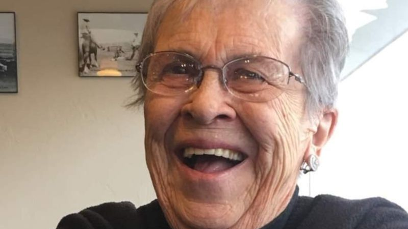 JoAnn Lenore Barzee, 86, a resident of Gooding, passed away on Monday, February 15, 2021 at St....