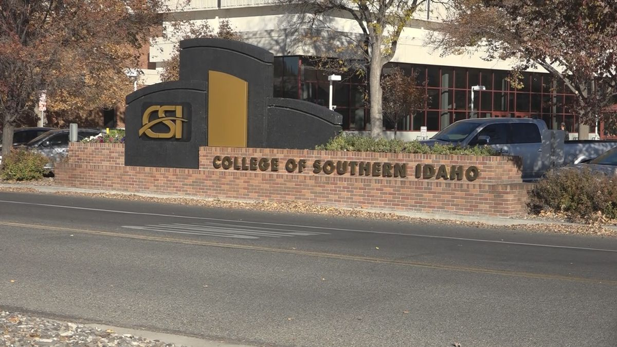 The college of Southern Idaho will continue to implement and require COVID-19 health guidelines.