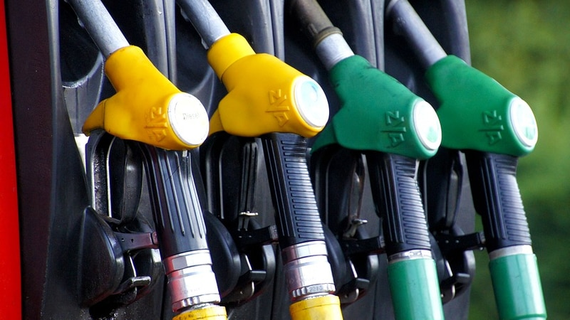 Drivers in the Magic Valley and parts of Eastern Idaho are paying about the same to fill up as...