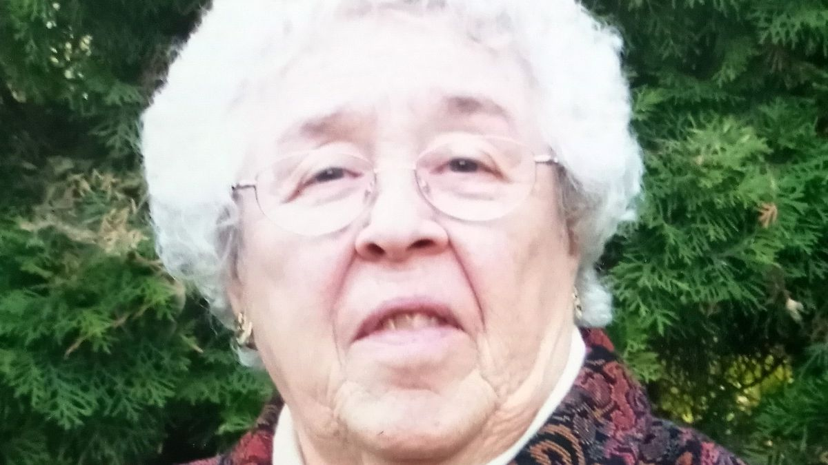 Genevieve Ann Mayes, an 89-year-old resident of Heyburn, died Saturday, March 6, 2021, at Parke...