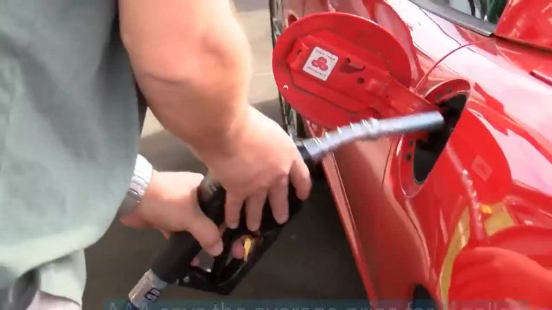 Gas prices continue to climb across the country.