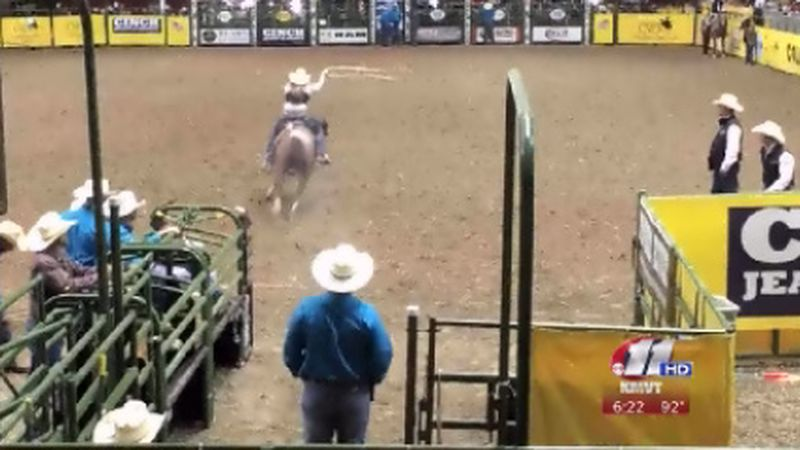 CSI will host the Rocky Mountain Region Rodeo on Friday at 5 p.m. and the CSI intercollegiate...