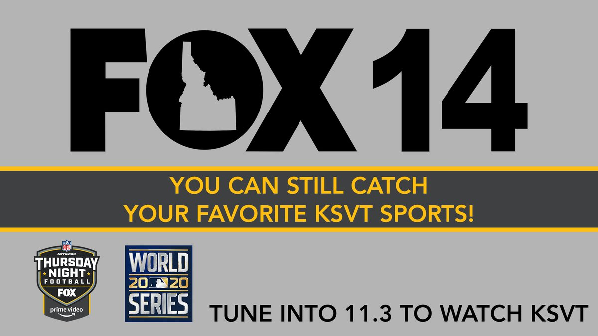 The KSVT Fox 14 HD feed is currently experiencing some technical difficulties and will be down...