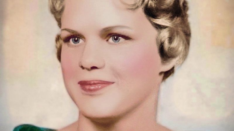 On Friday, January 22, 2021, Barbara Jean Robins Cooper passed away at St. Luke's Magic Valley...