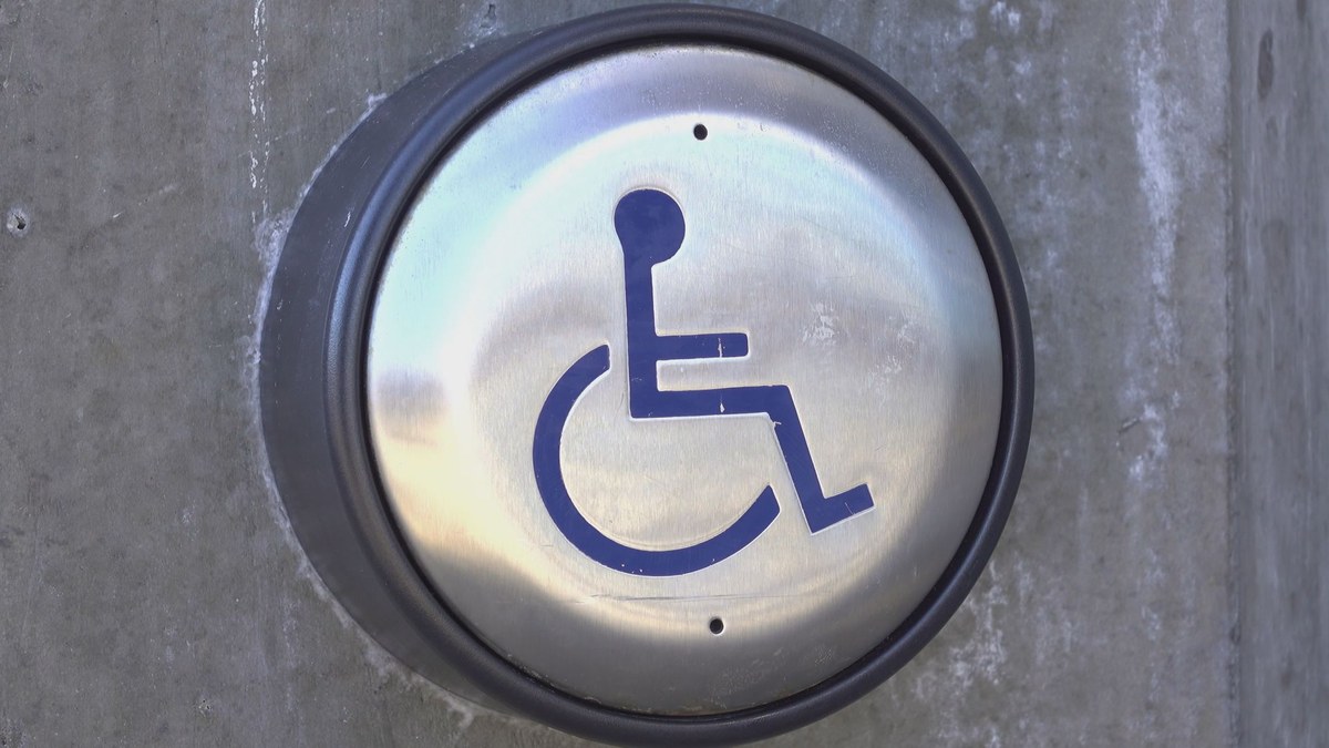 ADA Transition is the process of eliminating accessibility barriers to existing pedestrian...