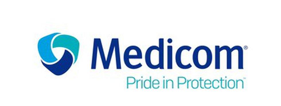 Medicom Logo (CNW Group / AMD Medicom Inc.)