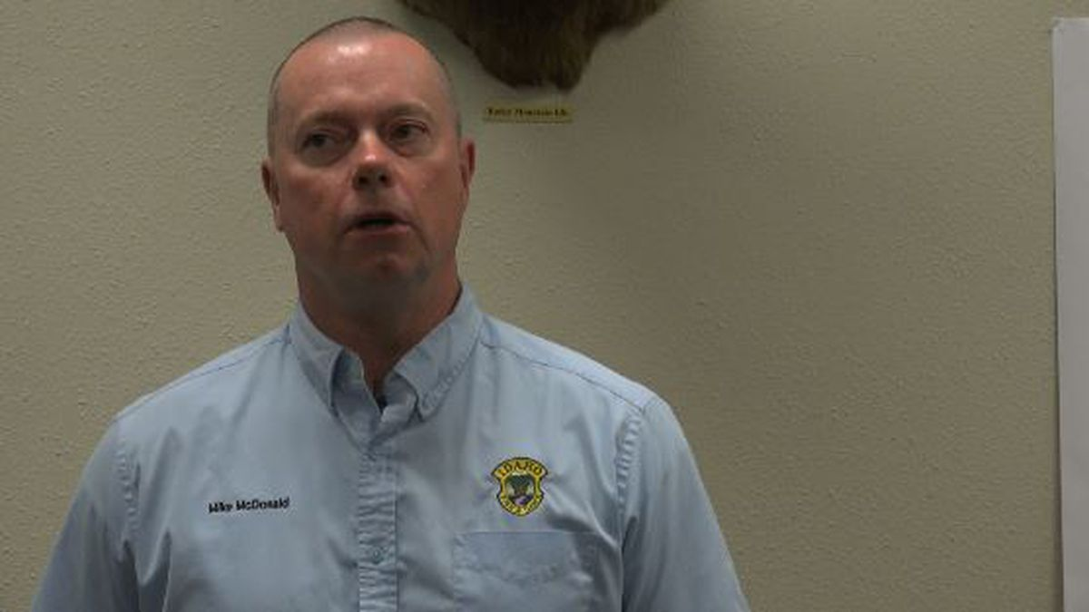 Mike MacDonald with the Idaho Fish and Game tells KMVT what to expect for the fall hunting season.